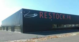 Magasin de vente de matériel de restaurant professionnels à Mios prêt de Bordeaux
